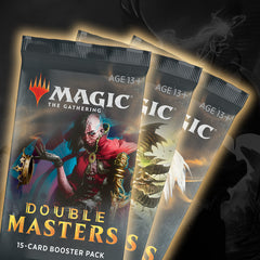 Double Masters Drafts Happening Friday and Saturday!