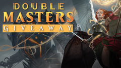 Double Masters Box/VIP Openings with Giveaway!