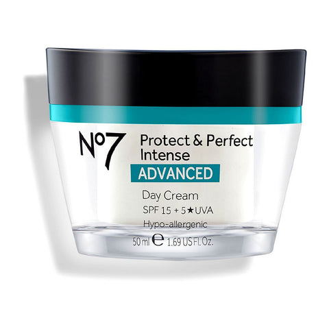 No7 Protect & Perfect Intense ADVANCED Day Cream 50ml