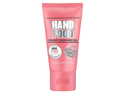 Soap & Glory Mini Hand Food Hand Cream 50ml