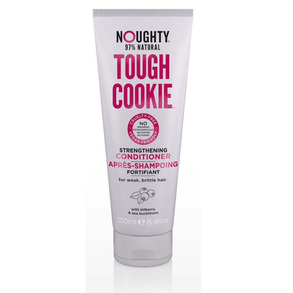Noughty Tough Cookie Strengthening Conditioner 250ml