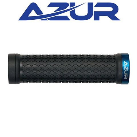 ATOM GRIP - BLACK/BLUE