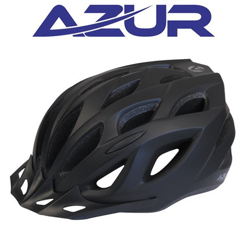 AZUR L61 SATIN BLACK