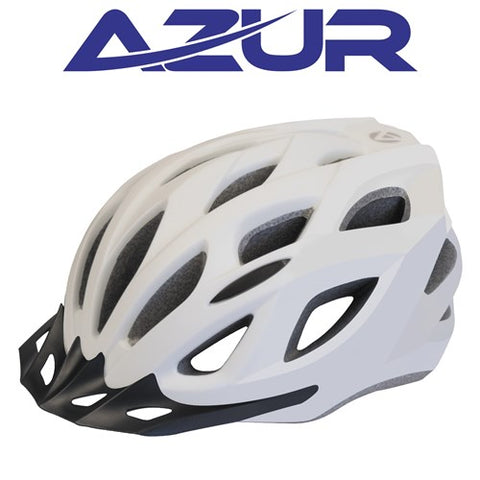 AZUR L61 - SATIN WHITE