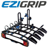 ENDURO 4 BIKE RACK
