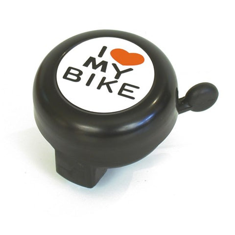 I LOVE MY BIKE - BELL