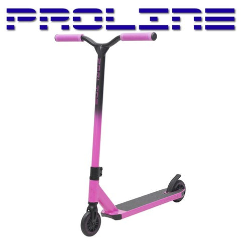 PROLINE L1 SCOOTER - PINK