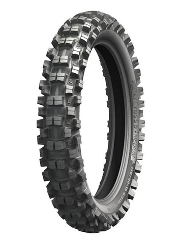MICHELIN 120/90-18 STARCROSS 5 MEDIUM REAR TYRE