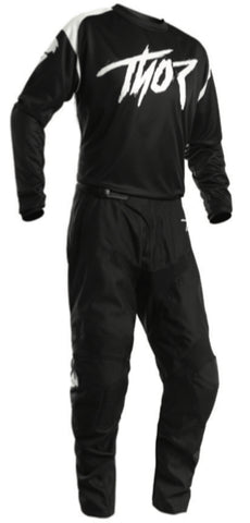 THOR SECTOR LINK PANTS BLACK