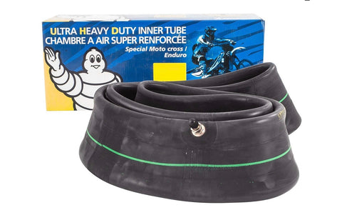MICHELIN UHD TUBE 100/120-19
