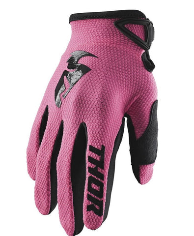 WOMENS THOR SECTOR GLOVES
