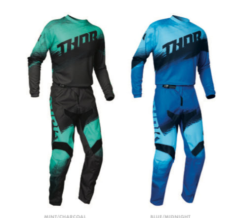 YOUTH THOR SECTOR VAPOR PANTS
