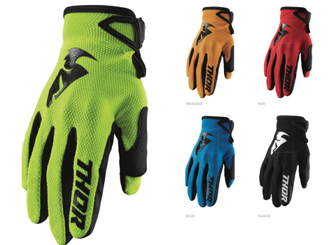 YOUTH THOR SECTOR GLOVES