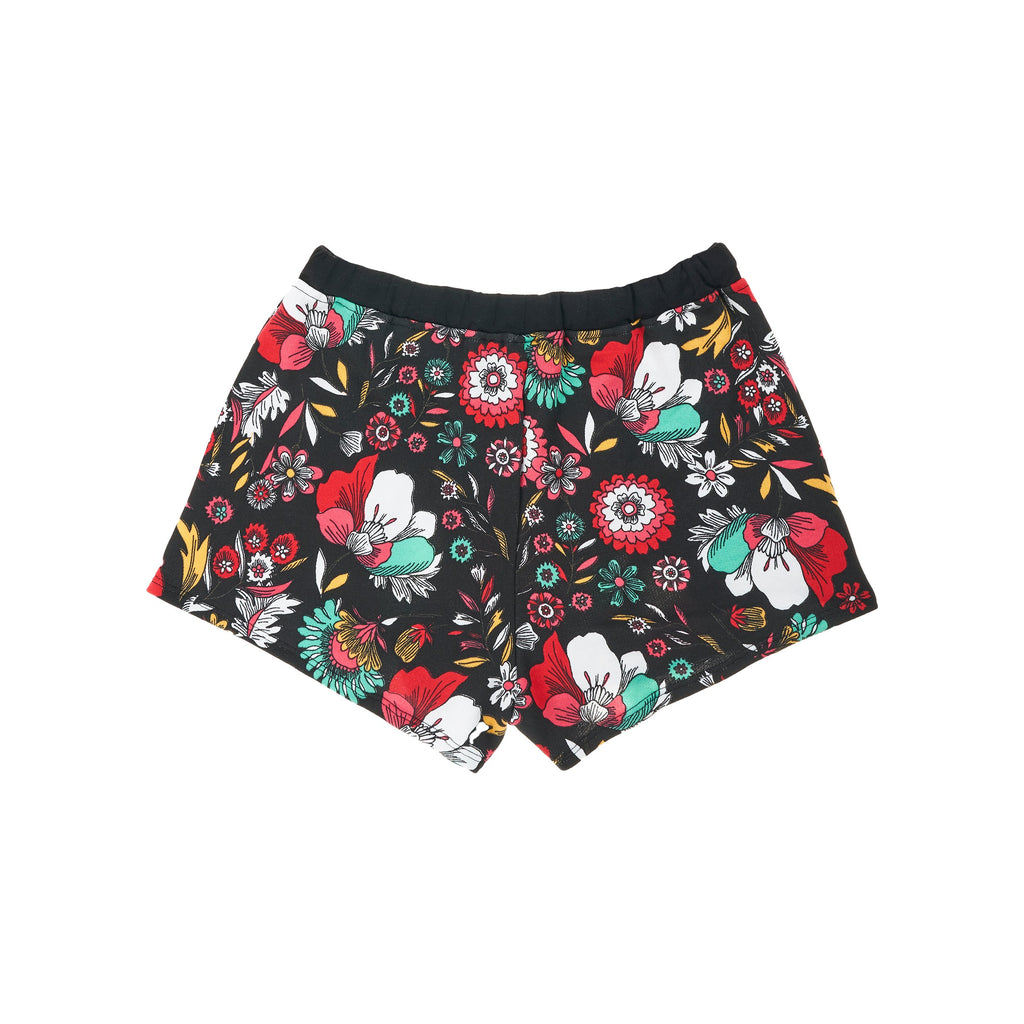 Shorts Donna - Happiness Strass New Flo - Happiness Shop Online