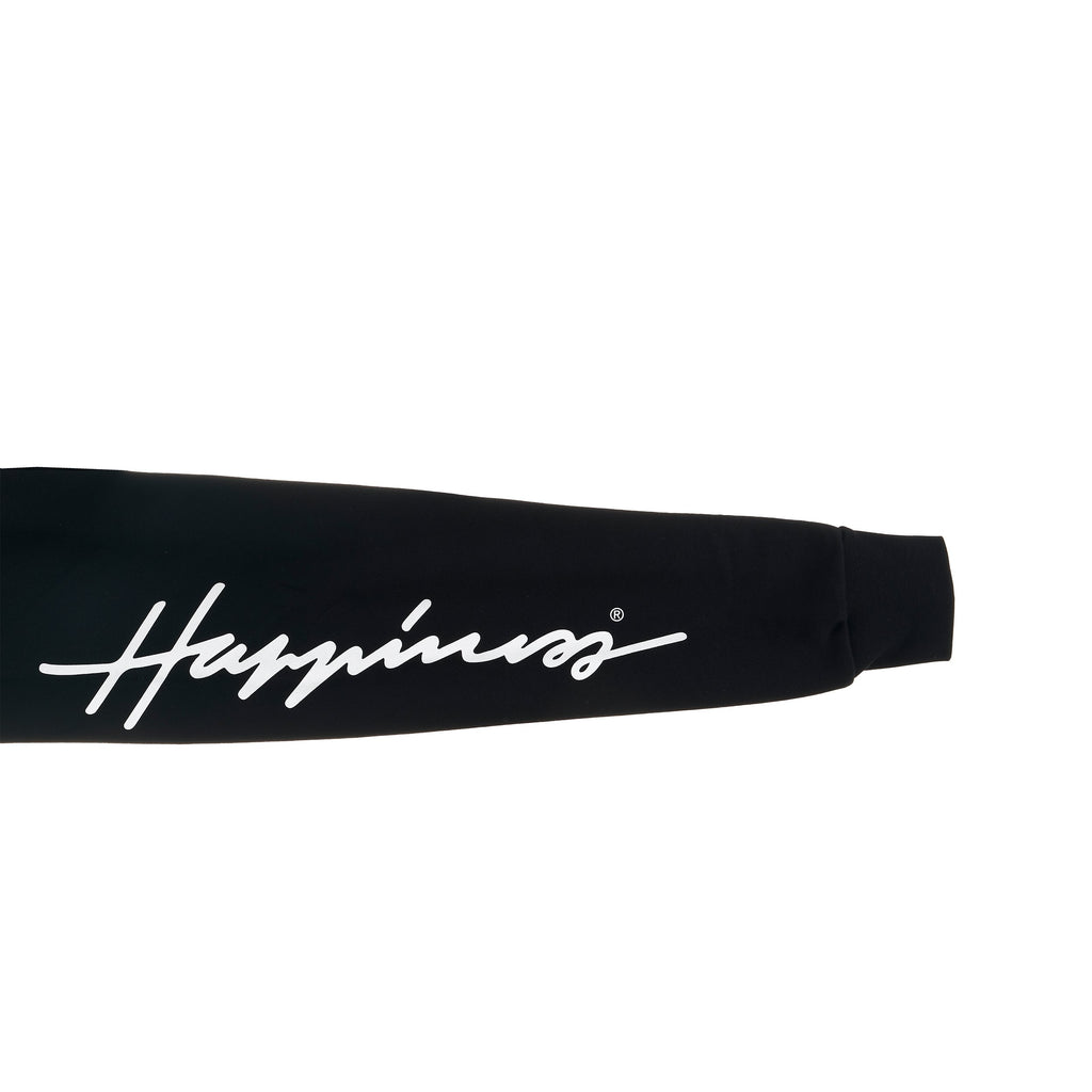 Crew Uomo - Sleeve Happiness Sign - Happiness Shop Online