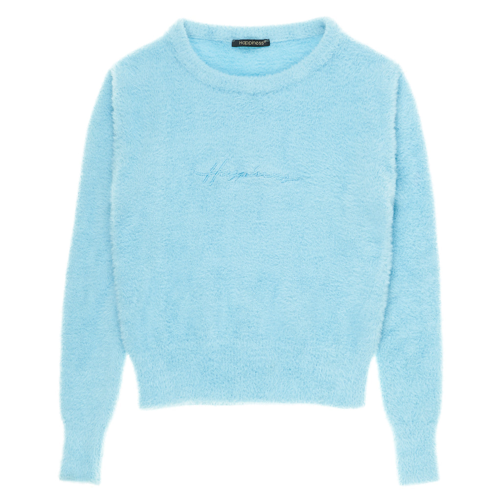 Pullover Donna - Happiness Sign - Happiness Shop Online