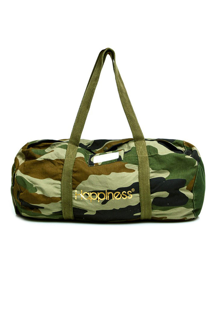 Army Bag Happiness - Happiness Shop Online