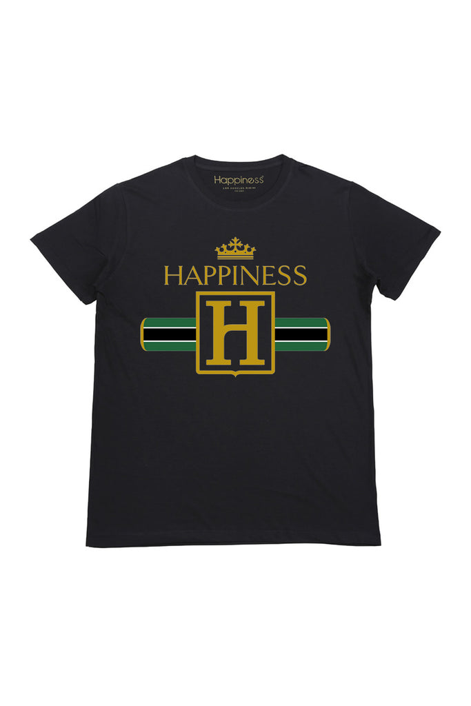T-shirt Bambino - Happiness Crown - Happiness Shop Online