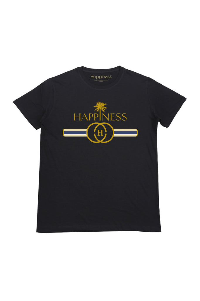 T-shirt Bambino - Happiness Logo - Happiness Shop Online