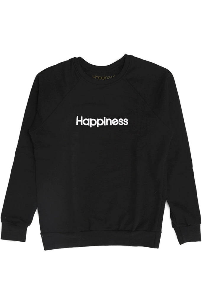 Crew Uomo - Happiness Embroidered - Happiness Shop Online