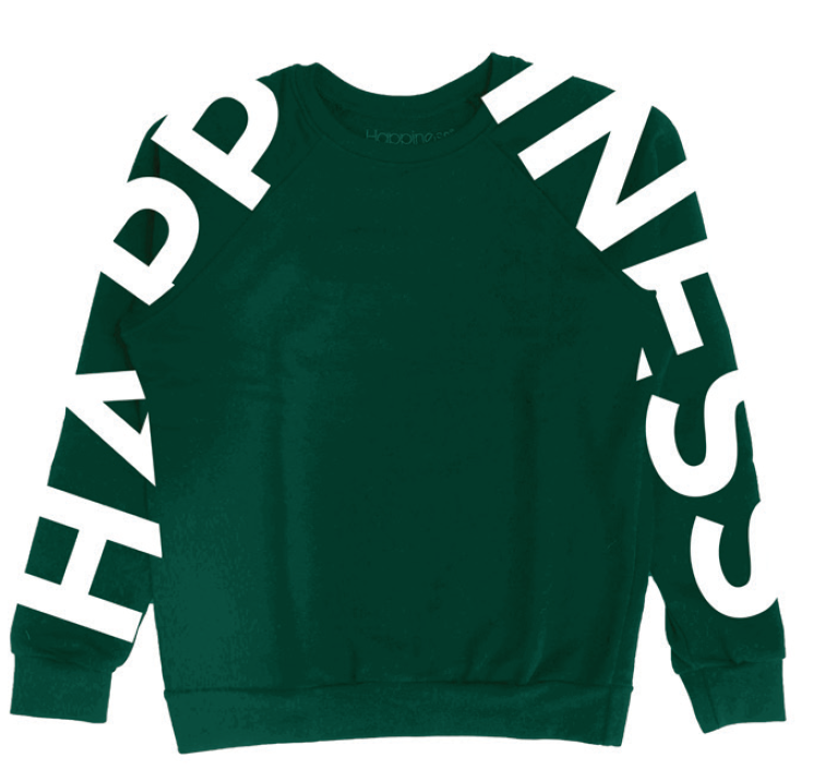 Crew Uomo - Happiness Big - Happiness Shop Online