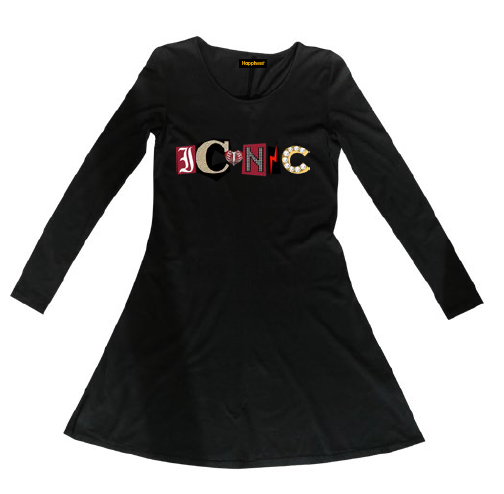 Abito Donna - Iconic Happiness - Happiness Shop Online