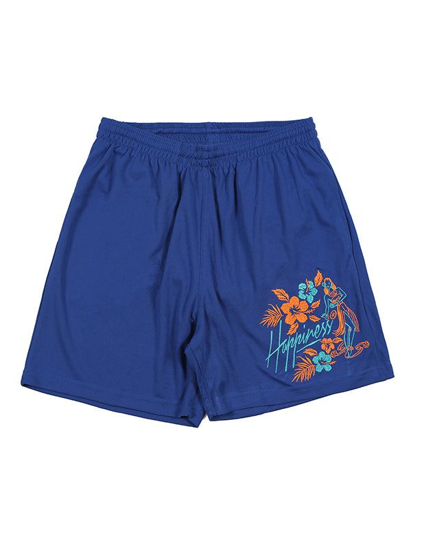 Bermuda Man Sporty Royal - Happiness Shop Online