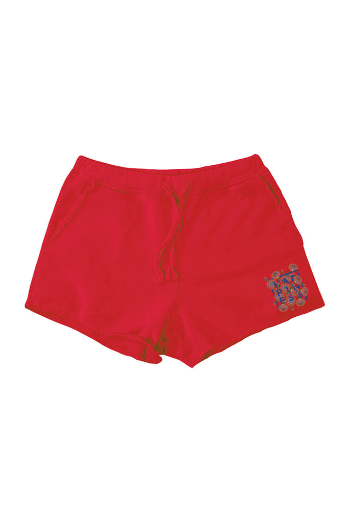 Shorts Donna - Happiness Poppy - Happiness Shop Online