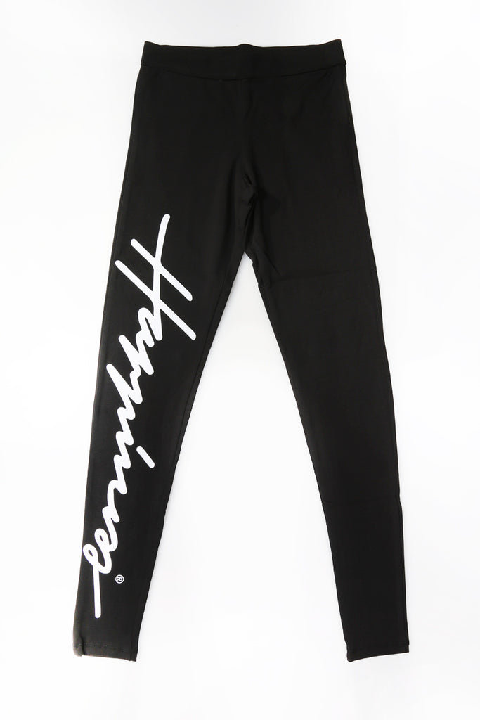Leggings Donna - Happiness Logo - Happiness Shop Online