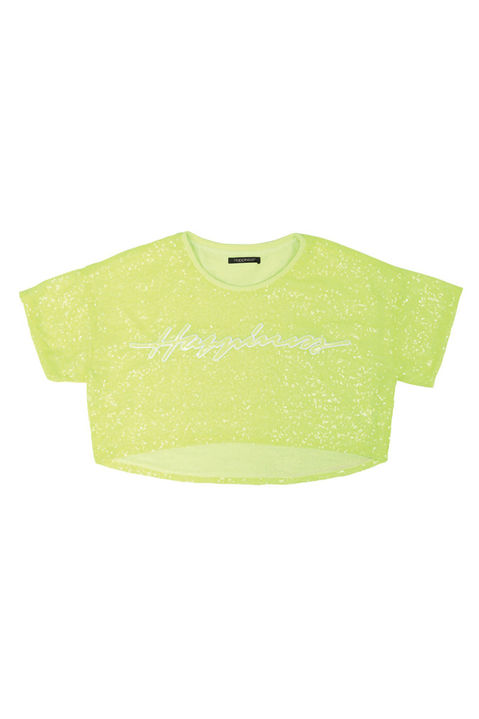 Top Donna - Happiness Plt Patch - Happiness Shop Online