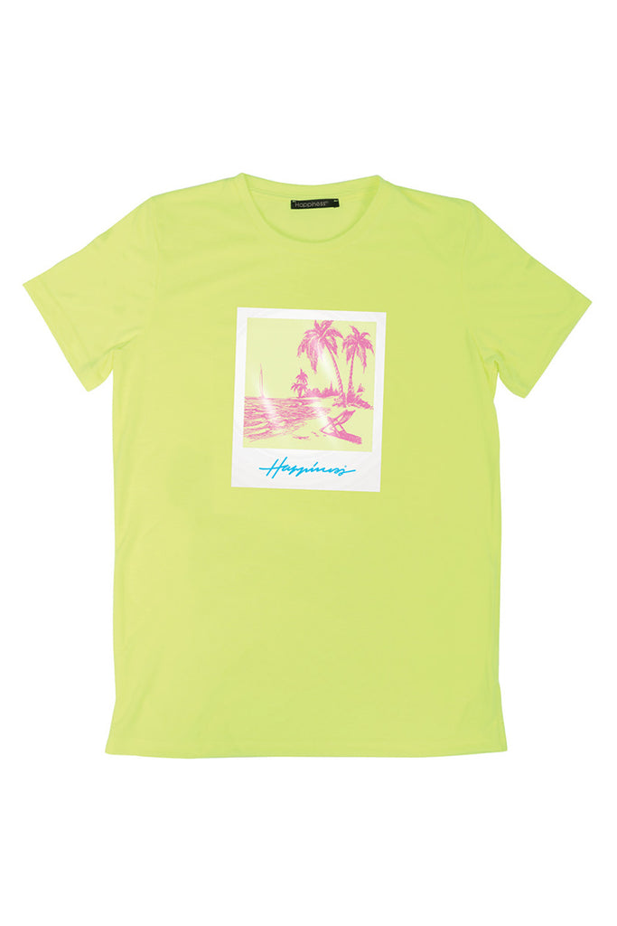 T-Shirt Donna - Summer Happiness - Happiness Shop Online