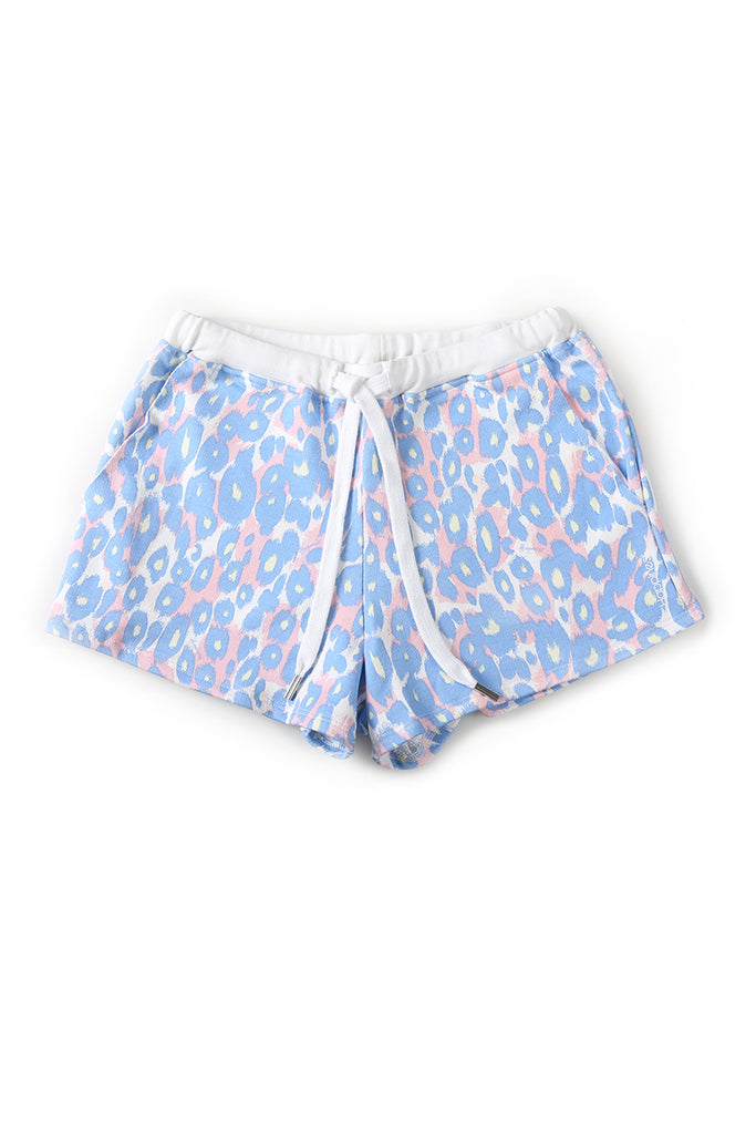 Shorts Donna - Happiness Small Logo - Happiness Shop Online