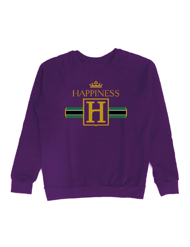 Crew Uomo - Happiness Crown - Happiness Shop Online