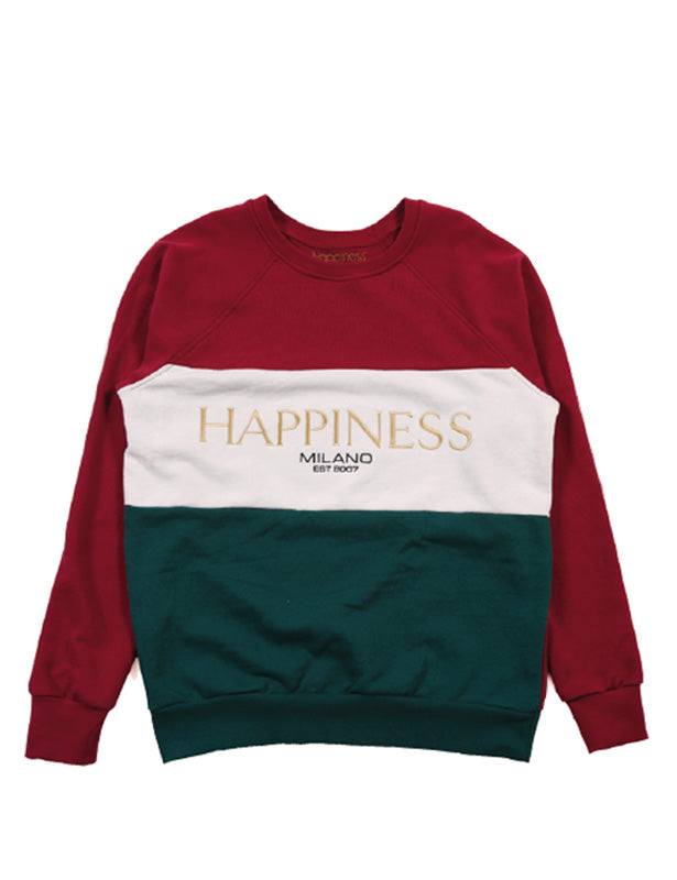 Vintage Milano Sweater - Happiness Shop Online