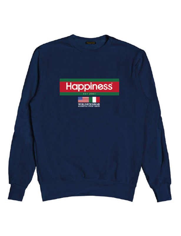 Felpa Genderless - Happiness Flags - Happiness Shop Online