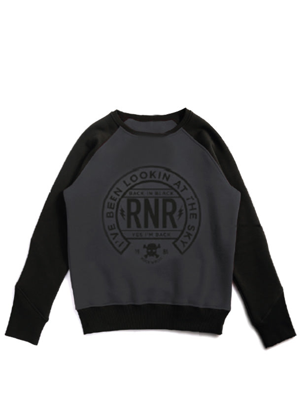 Thermic Sweater - Rnr Sky - Happiness Shop Online