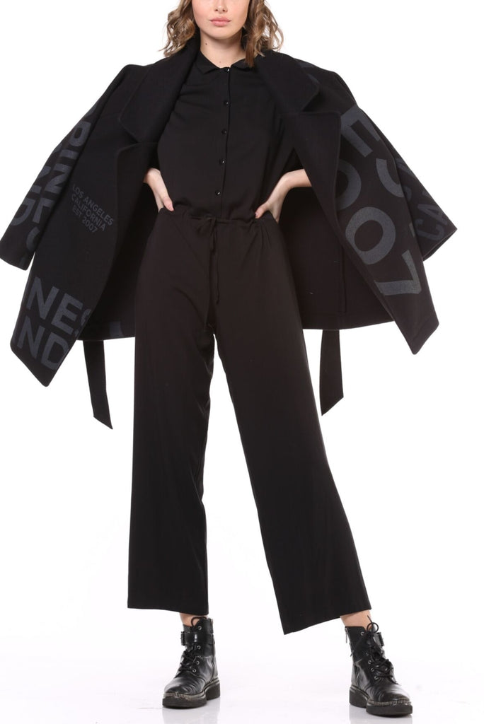Cappotto Donna Corto - Happiness Brand Est 2007 - Happiness Shop Online