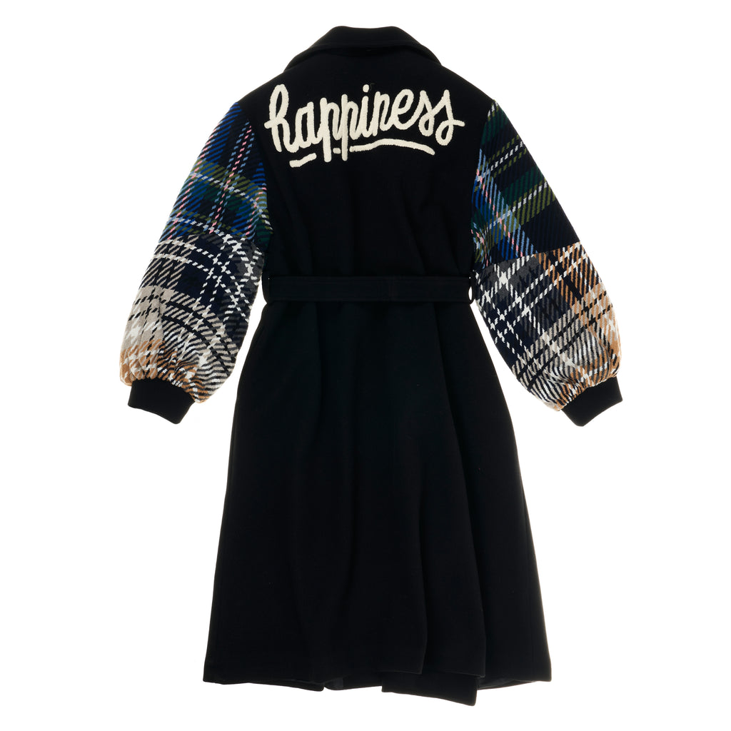Cappotto Donna Mix - Happiness Shop Online