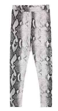 Leggings Donna - Snake Happiness - Happiness Shop Online
