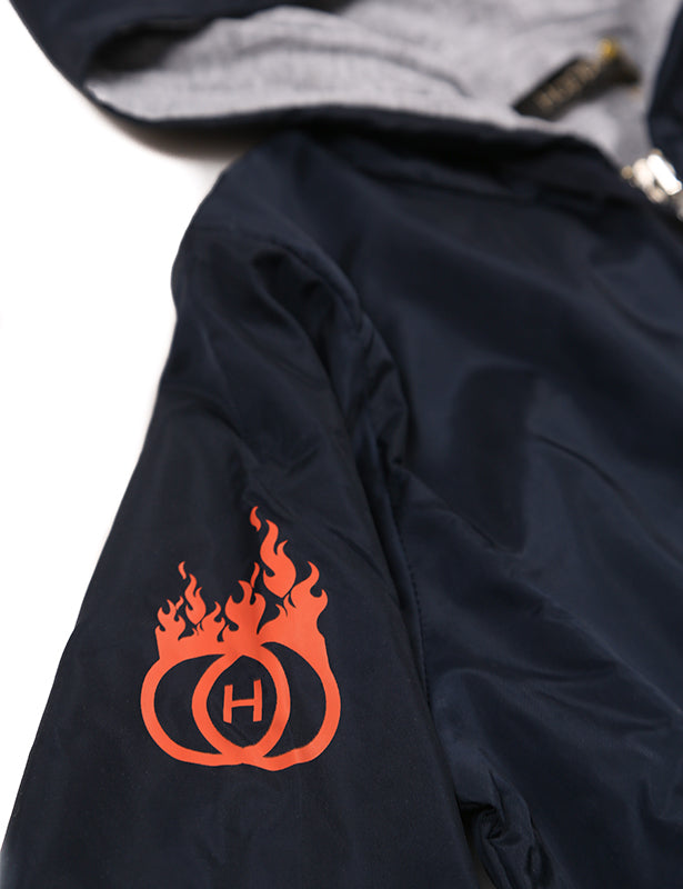 Boy Jackets Flames - Happiness Shop Online