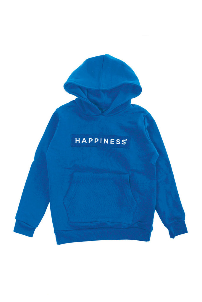 Hoodie Kids - Happiness Classic Patch - Happiness Shop Online