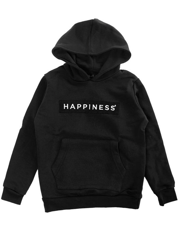 Hoodie Patch Kids Classic - Happiness Shop Online