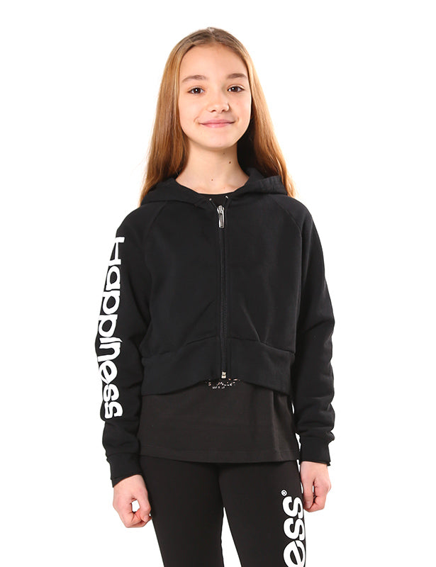 Jojo zip Bambina - Happiness Classic - Happiness Shop Online