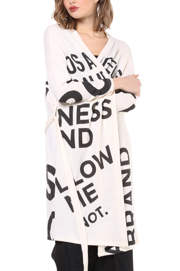 Cardigan Donna - Hap Happiness - Happiness Shop Online