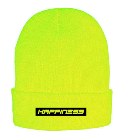 Beanie - Rap Race Happiness - Happiness Shop Online