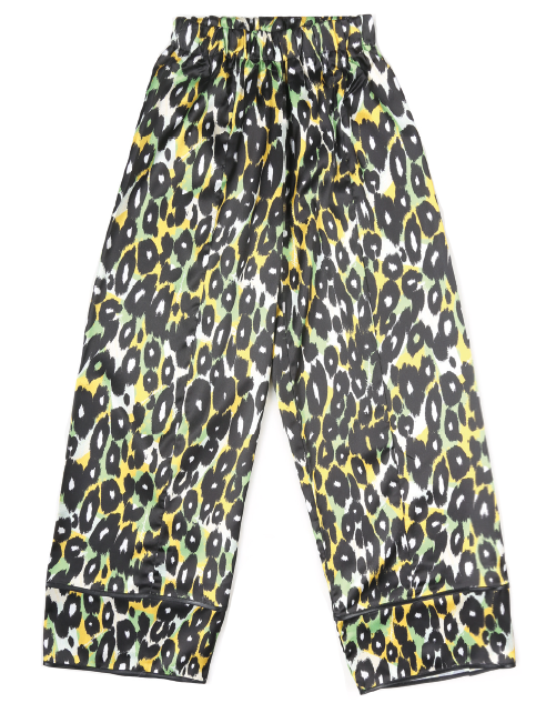 Pantalone Donna - Green Leo - Happiness Shop Online