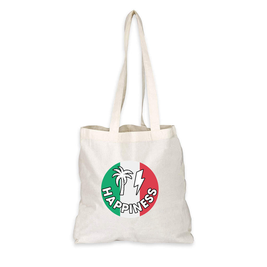 Shopper Limited Edition - Happiness for Italy - Happiness Shop Online