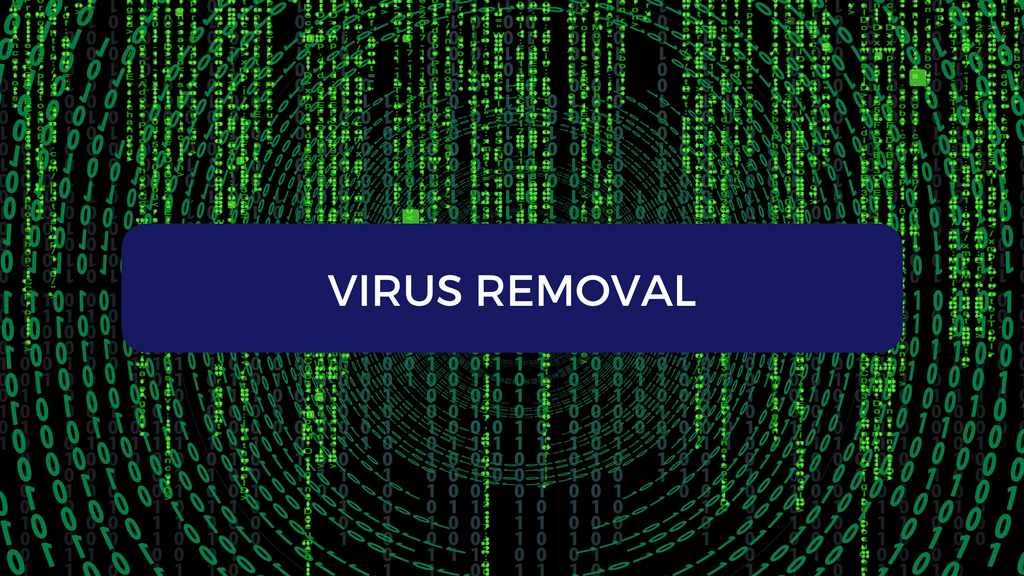 virus removal - townsville computer recyclers