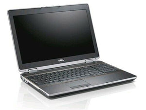 Dell Latitude E6520 i7, 8GB Ram, 750GB HDD, Windows 10 Laptop