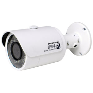 Secureview Professional Series IP66 Colour Security Camera